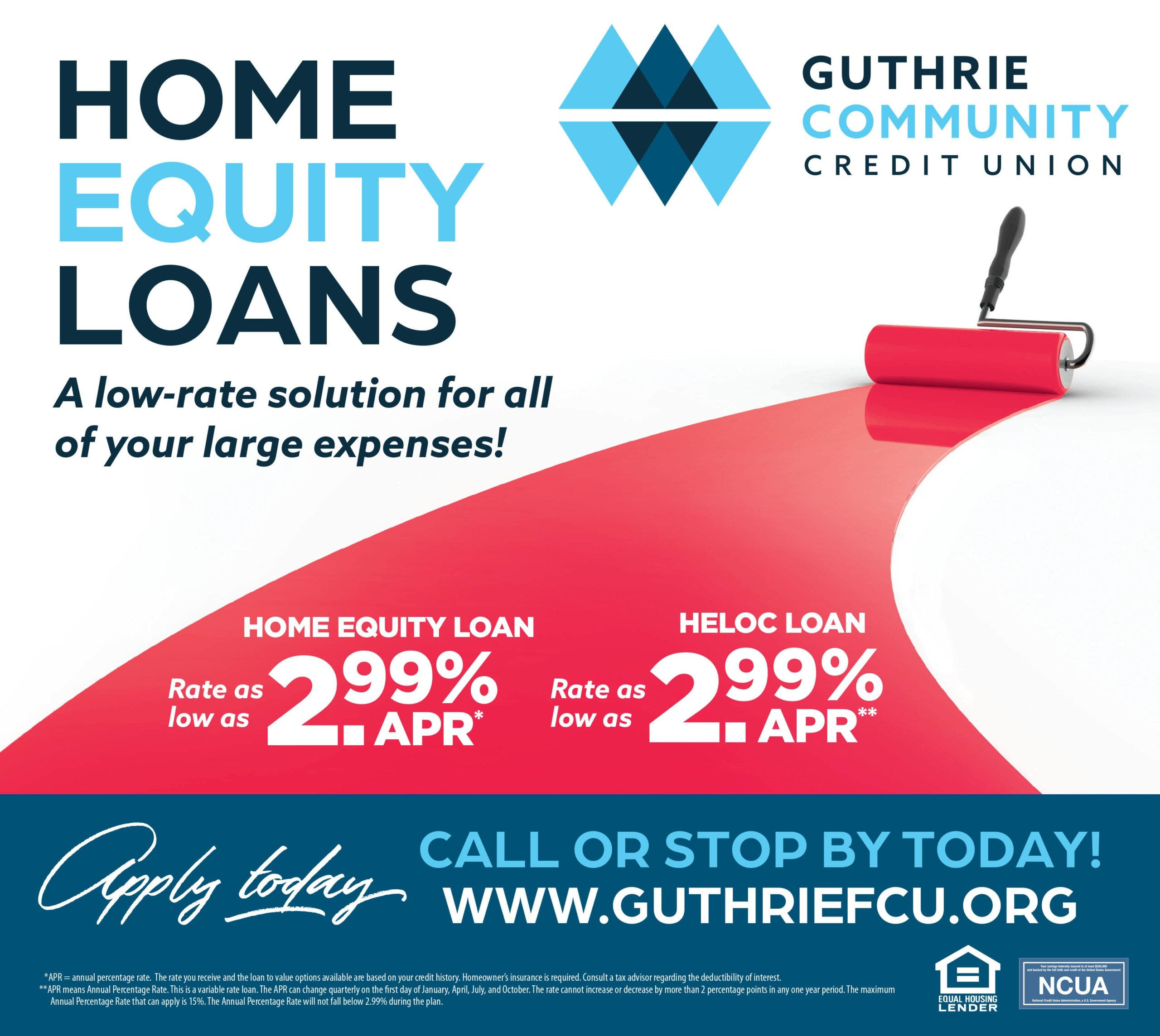 2021 Home Equity Loan Promotion Rate